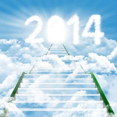 transform your life in 2014