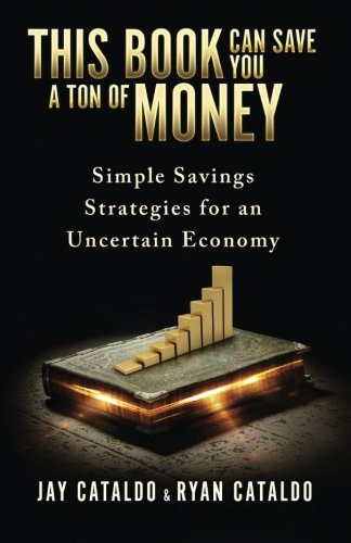 This Book Can Save You Money